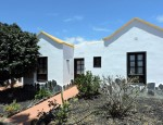 Bungalow for sale in Caleta de Fuste, Fuerteventura - Exterior of the bungalow