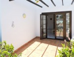 Pool-front bungalow for sale in Fuerteventura - Terrace