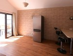 Bungalow for sale in Caleta de Fuste - Living room with kitchen
