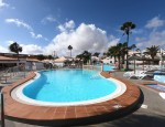 Apartment for sale in Caleta de Fuste, Puerta del Sol complex - Pool