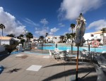Apartment in Caleta de Fuste, Puerta del Sol complex - Pool