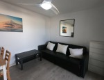 Apartment for sale in Caleta de Fuste, Fuerteventura - Living room