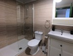 Apartment for sale in Caleta de Fuste, Fuerteventura - Bathroom