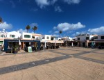 Apartment for sale in Caleta de Fuste - Puerta del Sol complex