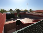 House in Fuerteventura - Views from the entrance