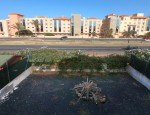 Apartment for sale in Fuerteventura - View from the terrace