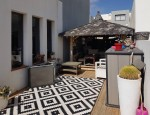 Terraced house for sale in Fuerteventura - Panoramic terrace
