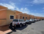 House for sale in Caleta de Fuste, Fuerteventura - Street view