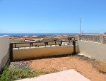 Apartment for sale in Caleta de Fuste, Fuerteventura - Sea-views terrace