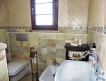 Villa with garden in Fuerteventura - Bathroom 2