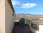 Villa with garden in Fuerteventura - Terrace