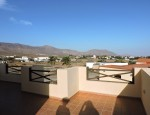 Villa for sale in Casillas del Ángel, Fuerteventura - Terrace views