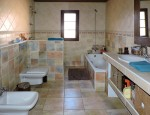 Villa for sale in Casillas del Ángel - Bathroom 3