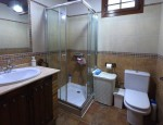 Chalet with sea views for sale in Fuerteventura - Bathroom 1