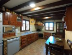 Chalet with sea views for sale in Playa Blanca - Kitchen