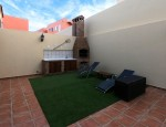 Chalet for sale in Playa Blanca - Outdoor patio