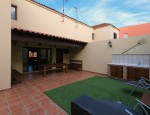 Chalet with sea views for sale in Playa Blanca, Fuerteventura - Outdoor patio