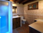 Chalet with sea views for sale in Playa Blanca - Bathroom 2