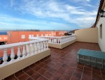 Chalet with sea views for sale in Fuerteventura - Sea-views terrace