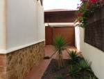 Detached house for sale in Corralejo, Fuerteventura - Parking