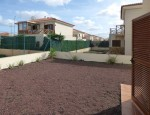 Detached house in La Capellanía, Corralejo - Gardens