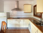 Detached house in Corralejo - Kitchen