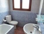 Detached house in Fuerteventura - Bathroom