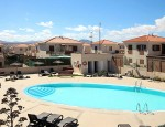 Detached house for sale in Corralejo, Fuerteventura - Pueblo Canario pool