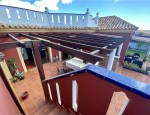 Villa for sale in Fuerteventura - Views from the terrace
