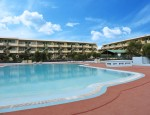 Apartment in Fuerteventura - Swimming pool