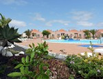 Terraced house for sale in Costa de Antigua, Fuerteventura, Jardín del Horizonte