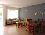 Terraced house for sale in Costa de Antigua, Fuerteventura - Living room