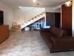 Villa with pool for sale in Fuerteventura - Living room
