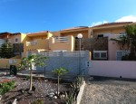 Duplex for sale in Costa Calma, Fuerteventura - Facade