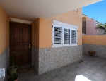 Duplex for sale in Fuerteventura - Front terrace