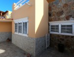 Duplex for sale in Costa Calma - Front terrace