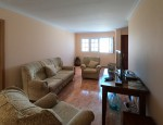 Duplex in Costa Calma - Living room