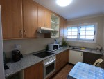 Duplex for sale in Costa Calma, Fuerteventura - Kitchen