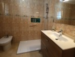 Duplex for sale in Costa Calma, Fuerteventura - Bathroom 1