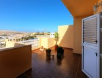 Duplex in Fuerteventura - Panoramic terrace