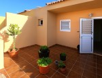 Duplex in Costa Calma - Panoramic terrace