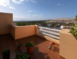 Duplex for sale in Costa Calma, Fuerteventura - Panoramic terrace