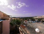 Duplex for sale in Fuerteventura - Sea views