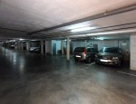Duplex in Costa Calma - Garage