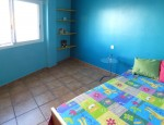 Furnished apartment in El Cotillo - First bedroom