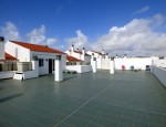Apartment for sale in El Cotillo, Fuerteventura - Terrace on the roof