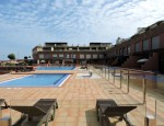 Beachfront apartment for sale in Fuerteventura - Pool