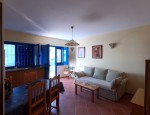 Apartment for sale in El Cotillo - Living room