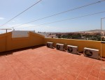 Duplex in El Matorral - Panoramic terrace