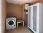 Terraced duplex for sale in El Matorral - Laundry room